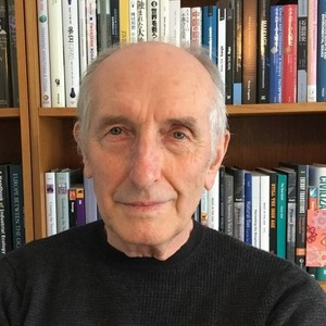Go to the profile of Vaclav Smil