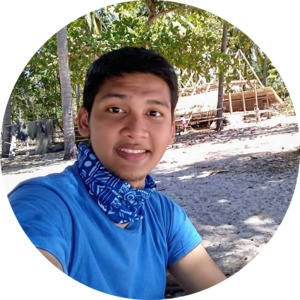 Go to the profile of Ahmad Isa Ansyori