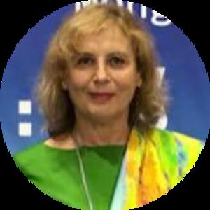 Go to the profile of ANASTASIA ZABANIOTOU