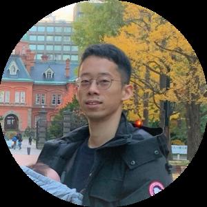 Go to the profile of Kenichi Matsuda