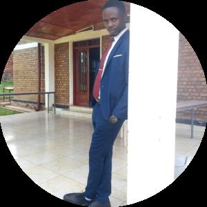 Go to the profile of Dismas Jean Paul NSENGIYAREMYE