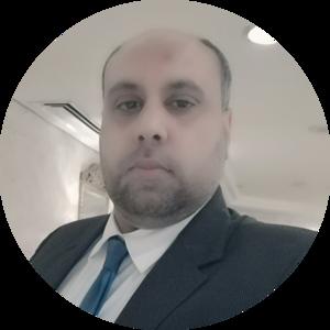 Go to the profile of ramadan jahlan