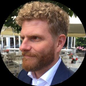 Go to the profile of Morten Storm Overgaard