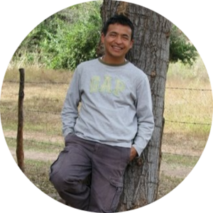 Go to the profile of Leonel Lopez-Toledo