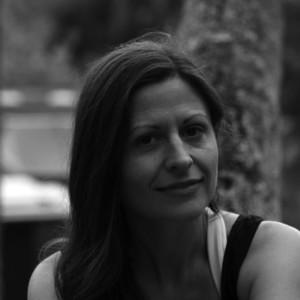 Go to the profile of Katherina Petrou