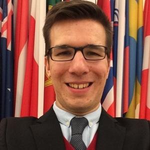 Go to the profile of Balazs Gyimesi