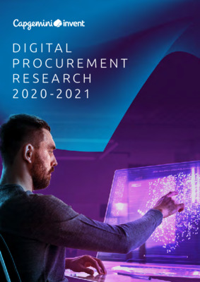 Digital Procurement Research - Capgemini Invent