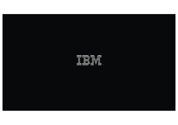 IBM: Blockchain