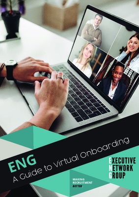 A Guide to Virtual Onboarding