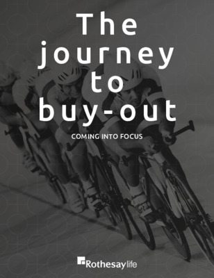 The journey to buy-out