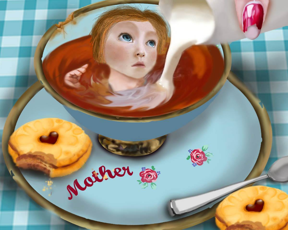 The Taboo Of The Jealous And Envious Mother | Life Labs