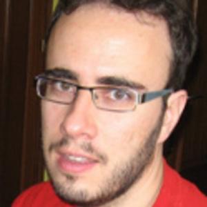 Go to the profile of Roman Carrasco
