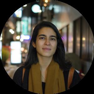 Go to the profile of María C. Gélvez Rueda