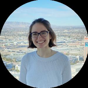 Go to the profile of Abigail Kaplan