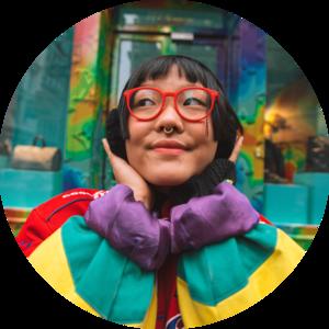 Go to the profile of Ameya Okamoto