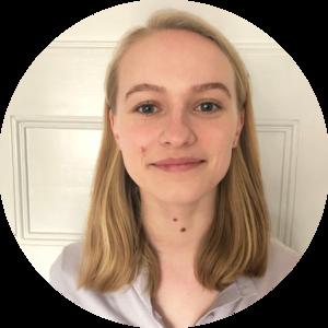 Go to the profile of Rachel McGinn