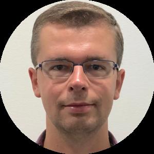 Go to the profile of Bogdan Dereka