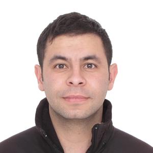 Go to the profile of Kamilo Melo