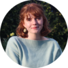 Go to the profile of Maggie Larson