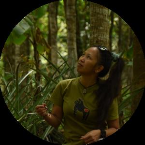Go to the profile of Reyni Tresia Palohoen
