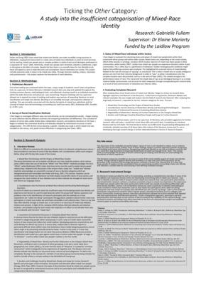 Gabrielle Fullam Research Poster