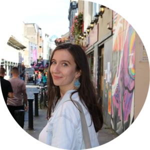 Go to the profile of Ceola Maria Daly