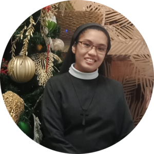 Go to the profile of Sr.Arlene F.Milambiling,SHC