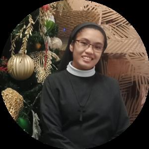 Go to the profile of Sr.Arlene F.Milambiling,SHC