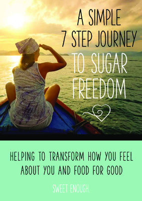 Sweet-Enough-7-Step-Journey-To-Sugar-Freedom 2