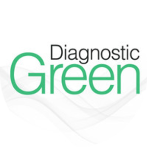 Go to the profile of Diagnostic Green