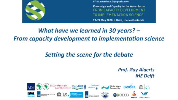Symposium 2020 20-05 Keynote Presentation ALAERTS