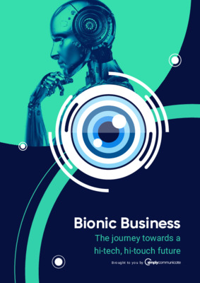 Bionic Business report 2020