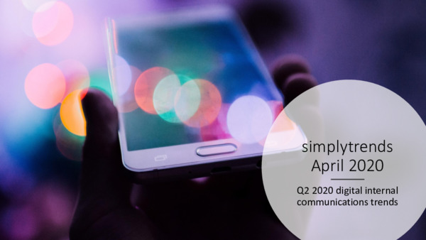 simplytrends Q2 2020