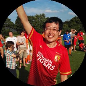 Go to the profile of Wayne Hu