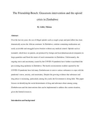 Laidlaw final paper