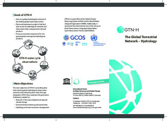 GTN-H Flyer