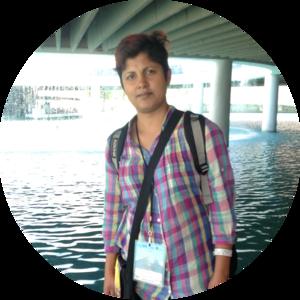 Go to the profile of Indika Padmarajee Panditha Gunawardana