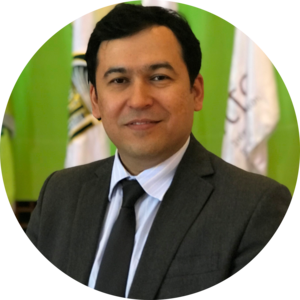 Go to the profile of Bakhodir Mirzaev