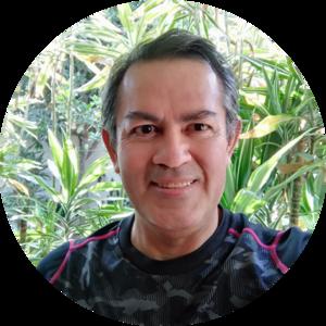 Go to the profile of rafael Enrique hidalgo solorzano