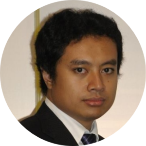 Go to the profile of Andi Kurniawan