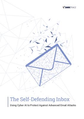 The Self-Defending Inbox