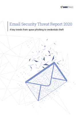 Email Security Threat Report 2020