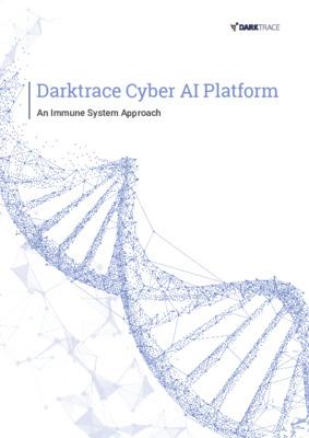Darktrace Cyber AI Platform
