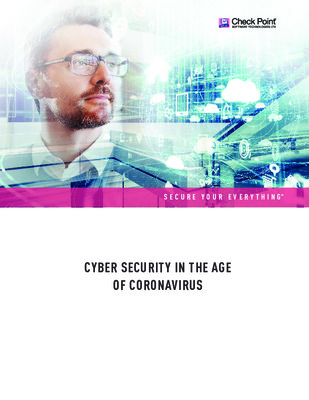 Cyber Security in the age of Coronavirus