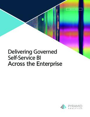Delivering Governed Self-Service BI