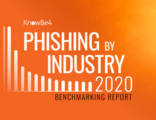 The 2020 Phishing by Industry Benchmarking Report