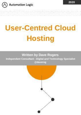 AL User-Centred Cloud Hosting
