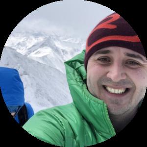 Go to the profile of Tomislav Cernava