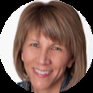 Go to the profile of Kristin Bodiford