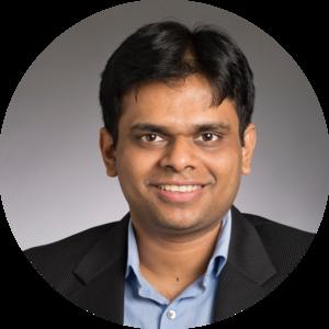 Go to the profile of Venkat Viswanathan